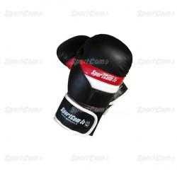 PU sparring gloves