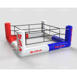 Youth inflatable boxing ring